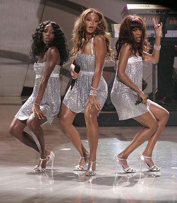 Destiny's Child wracają!