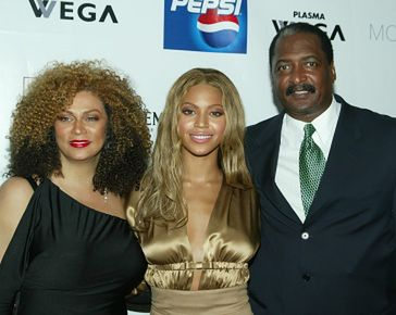 Rodzice Beyonce się rozwodzą!