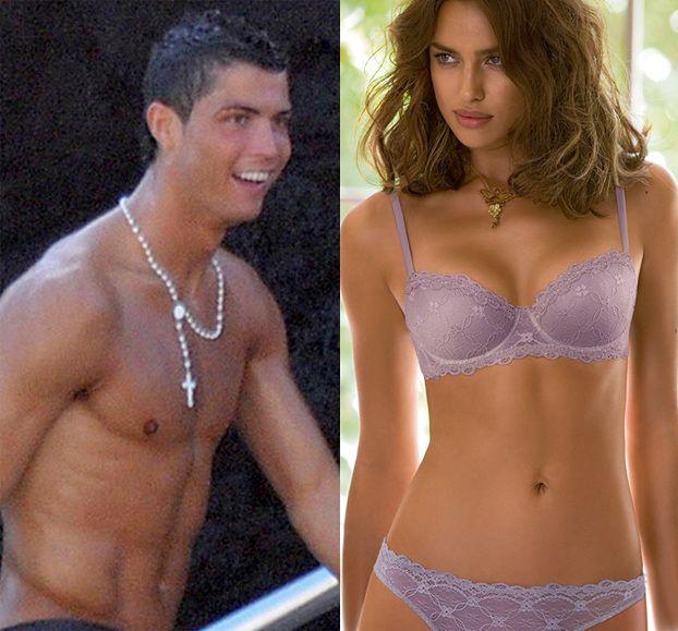 Cristiano Ronaldo ma nową kochankę! (ŁADNA?)