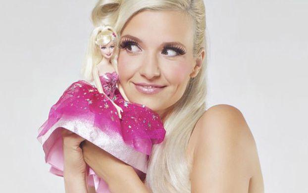 Koroniewska została ambasadorką... Barbie!