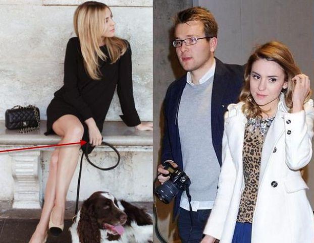 Kasia Tusk POTWIERDZA ślub! Na blogu pokazała zdjęcia z obrączką