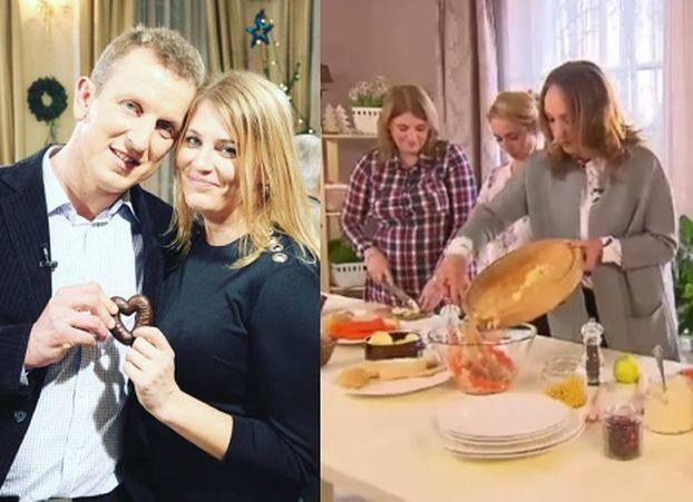 """Robert i Agnieszka z """"Rolnik szuka żony"""" zostaną rodzicami!"""