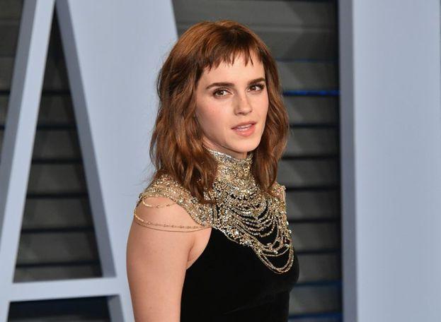 """Emma Watson wspiera Polki: """"Restrykcyjne prawa aborcyjne zagrażają kobietom OD ARGENTYNY PO POLSKĘ"""""""