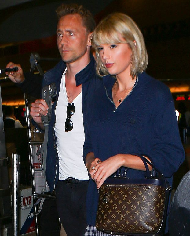 Taylor Swift i Tom Hiddleston ROZSTALI SIĘ?! Byli ze sobą trzy miesiące...