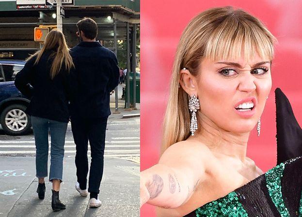 Liam Hemsworth przyłapany na randce z piękną aktorką! Już nie rozpacza po Miley? (FOTO)