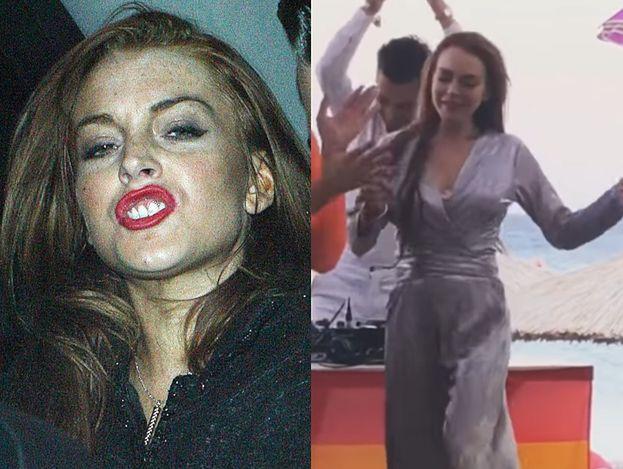 """RATUJ SIĘ, KTO MOŻE! Lindsay Lohan wraca do muzyki. Jej nowy singiel będzię się nazywać... """"XANAX"""""""