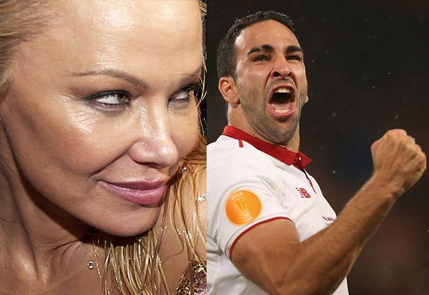 49-letnia Pamela Anderson ma nowego chłopaka! To o 18 lat młodszy francuski piłkarz