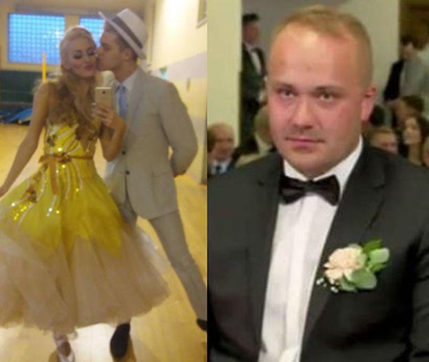 """Anita ze """"Ślubu od pierwszego wejrzenia"""" ROZSTAŁA SIĘ Z PARTNEREM TANECZNYM! To przez męża z programu?"""