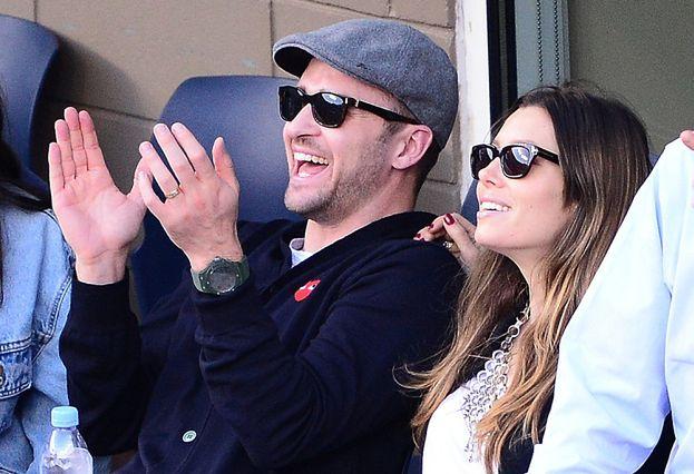 Z ostatniej chwili: JESSICA BIEL URODZIŁA! Timberlake został ojcem!