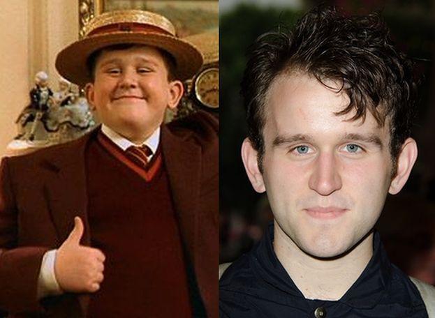"""Tak wygląda teraz Dudley z """"Harry'ego Pottera""""! (FOTO)"""