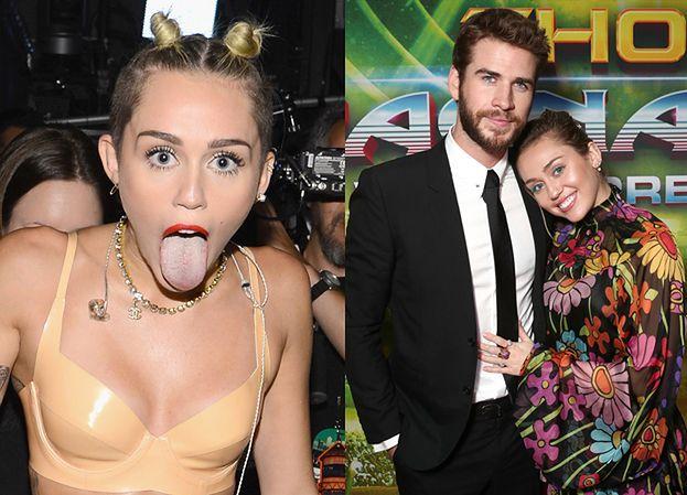 """Miley Cyrus PO RAZ PIERWSZY o rozstaniu z Liamem Hemsworthem! """"Moje małżeństwo nie zakończyło się z powodu ZDRADY"""""""