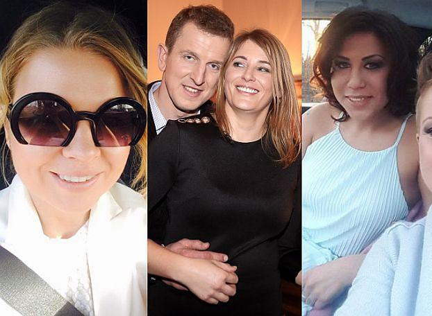 """Już po pierwszym ślubie w """"Rolnik szuka żony""""! (FOTO)"""