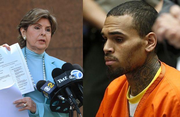 """Chris Brown znowu oskarżony! """"To najbardziej PRZERAŻAJĄCY PRZYPADEK MOLESTOWANIA seksualnego, jaki kiedykolwiek widziałam"""""""