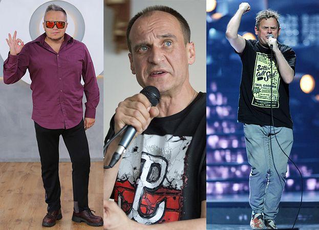 """Kukiz o Kaziku i Muńku: """"Zarobili ogromne pieniądze, a TERAZ PILNUJĄ MEDALI od Komorowskiego!"""""""
