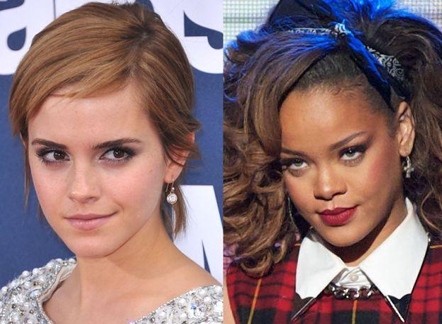 """Emma Watson """"Najpiękniejszą twarzą świata""""! (FOTO)"""