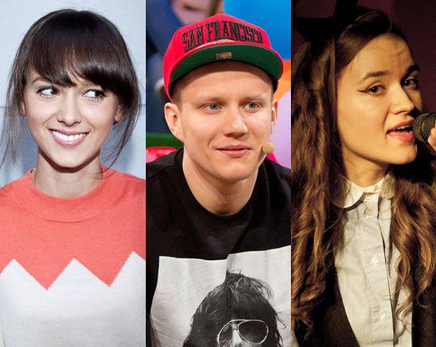 Brodka i Mrozu nominowani do MTV EMA!