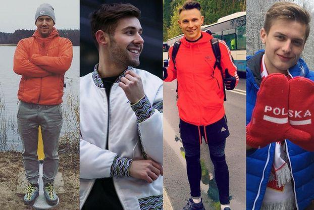 Męskie kurtki sportowe - najciekawsze trendy