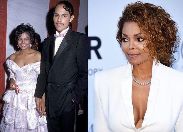 """Janet Jackson przez 30 lat ukrywała dwoje dzieci?! """"Nie chciała być matką"""""""