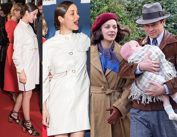 Kochanka Brada Pitta JEST W CIĄŻY?! (ZDJĘCIA)