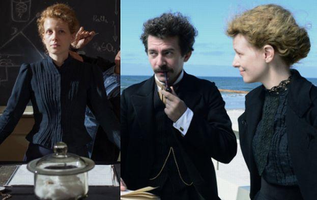 Zobaczcie pierwsze zdjęcia z planu filmu o Marii Skłodowskiej-Curie!