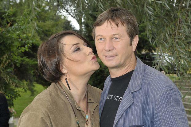 Ostrowska-Królikowska chce mieć romans z młodszym mężczyzną!
