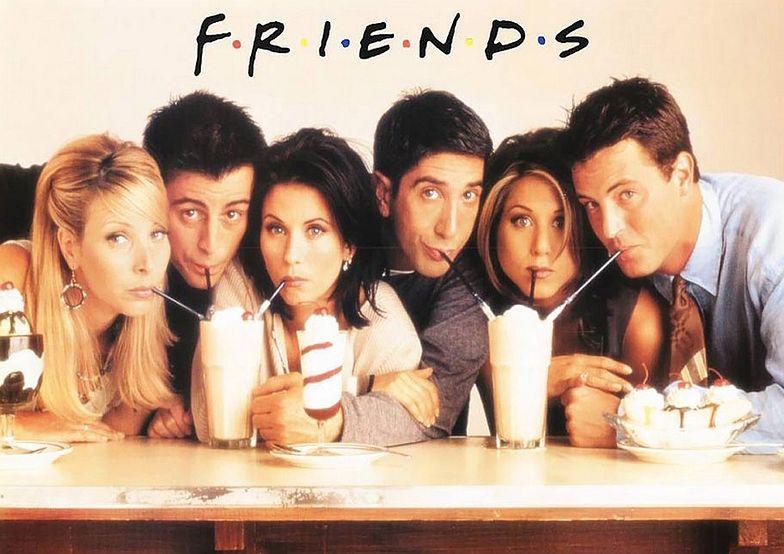 """""""Przyjaciele"""""""
