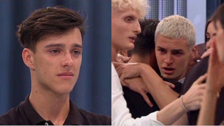 """Widzowie """"Top Model"""" OBURZENI werdyktem jury: """"Takie miał dobre warunki i odpadł. ŚMIECHU WARTE"""""""