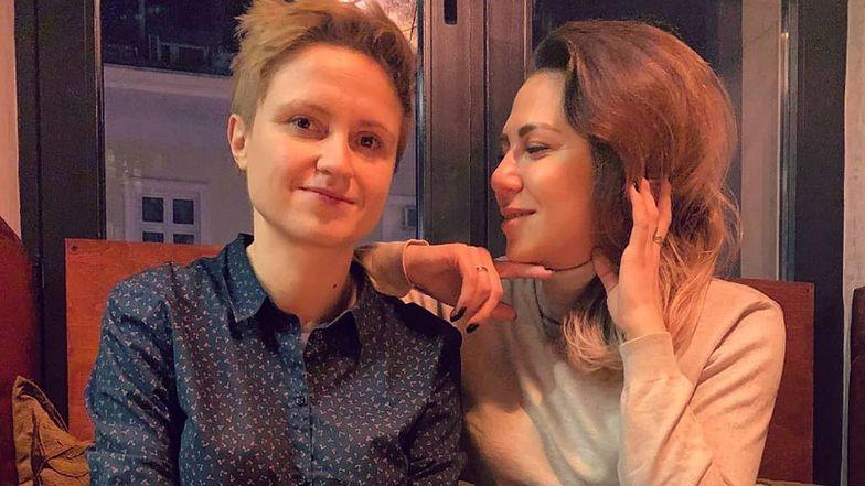 """Krystyna z """"Rolnik szuka żony"""" zdradza kulisy lesbijskiego ślubu: """"Jesteśmy podekscytowane, rodzina tak samo!"""""""