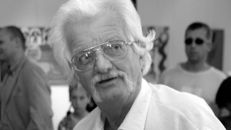"""Papcio Chmiel nie żyje. Autor """"Tytusa, Romka i A'Tomka"""" miał 97 lat"""