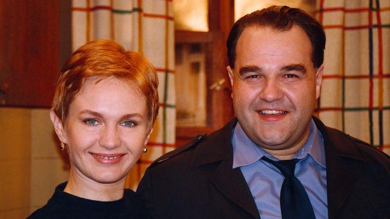 """Tak dziś wygląda Agnieszka Pilaszewska! Alina Krawczyk z """"Miodowych lat"""" przeszła sporą metamorfozę (ZDJĘCIA)"""