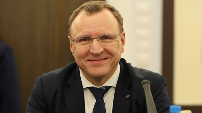 """Jacek Kurski zdradził, ILE ZARABIA! """"Poprosiłem o najniższe możliwe wynagrodzenie"""""""
