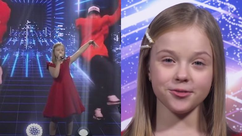 """Eurowizja Junior 2020. Mama Ali Tracz ostrożnie o jej karierze w mediach: """"NIE TRAKTUJEMY JEJ JAK GWIAZDY"""""""