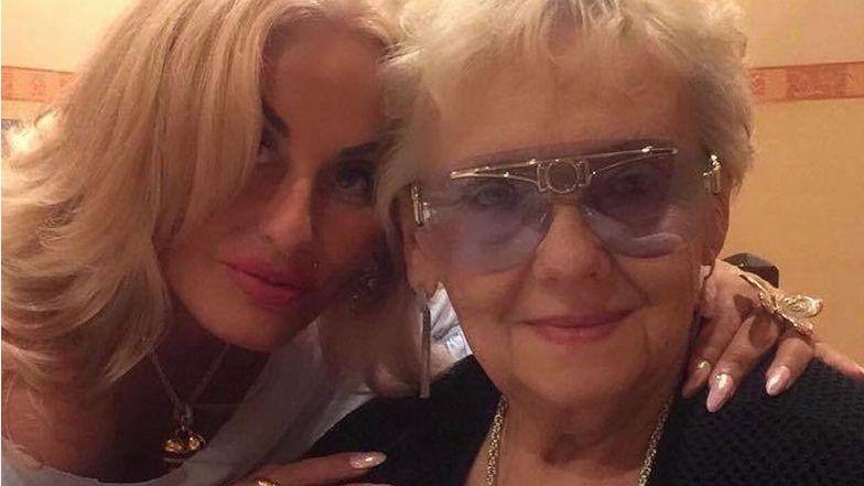 """Dagmara Kaźmierska ubolewa nad śmiercią babci Eli: """"I tak nas zostawiłaś..."""""""
