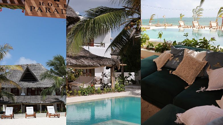 """TYLKO NA PUDELKU: Tak wygląda raj, w którym zamieszkali uczestnicy 3. edycji """"Hotelu Paradise"""" (ZDJĘCIA)"""