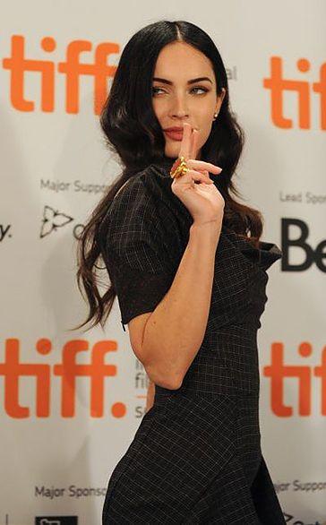 """Megan Fox wystąpi w """"Transformers 3""""!"""