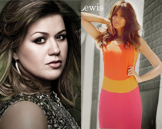 Kelly Clarkson czy Leona Lewis?