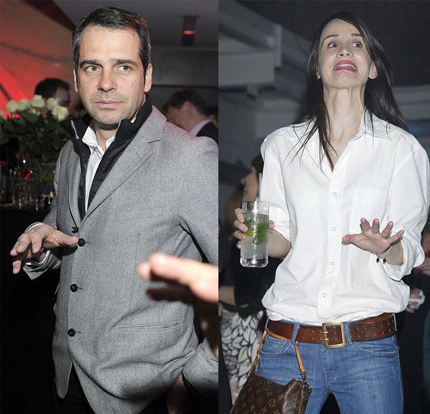 Kołakowska i Deląg mieli romans?!