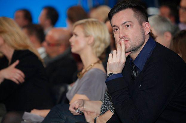 Prokop: Nie śmiałem się z Kaczyńskich!