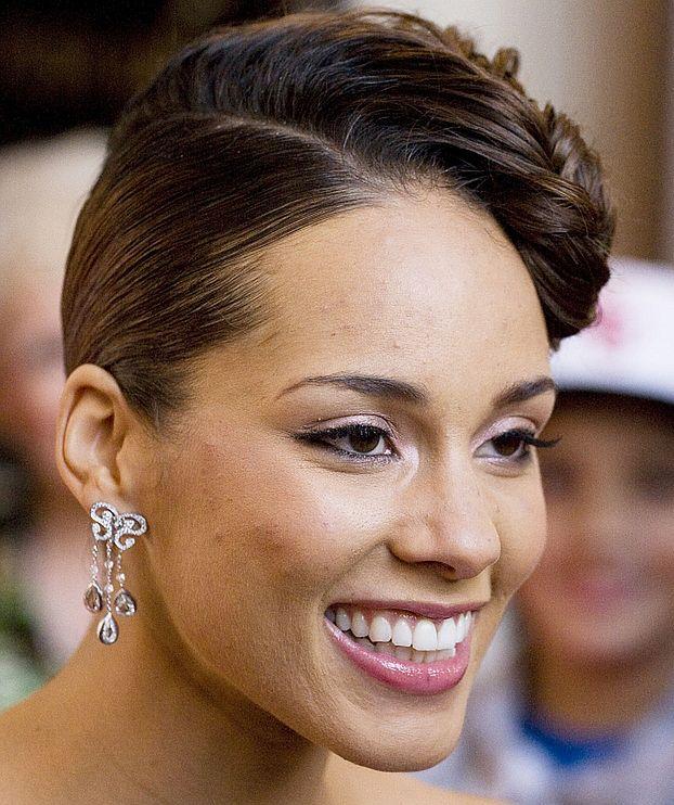 Alicia Keys urodziła syna!