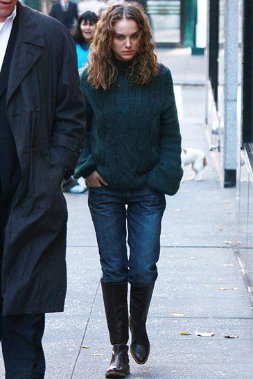"""Natalie Portman: """"CIĘŁAM SIĘ!"""""""