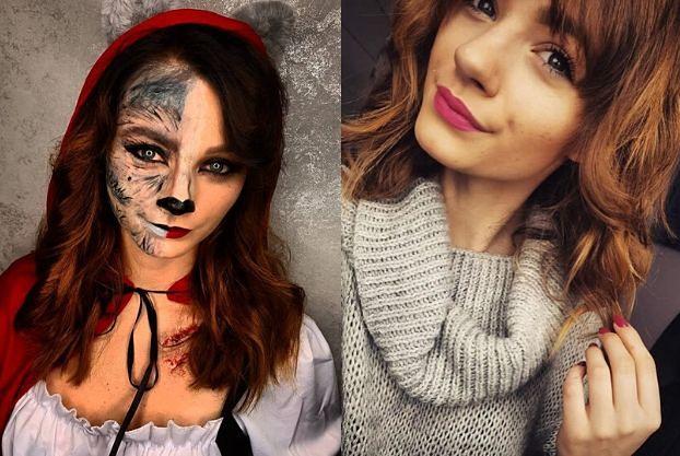 Karolina Małysz chwali się talentem wizażowym na Instagramie. Inspirująca? (ZDJĘCIA)
