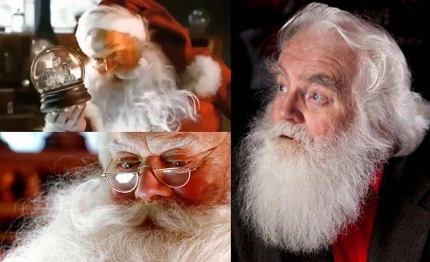 Zmarł Święty Mikołaj z reklam Coca-Coli!