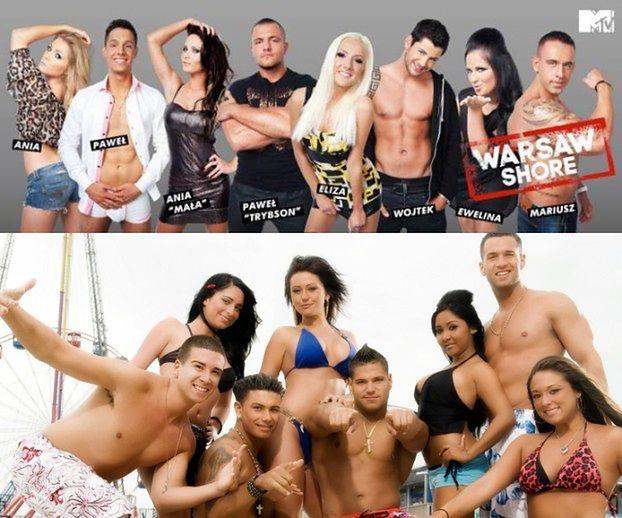 """MTV chce wypromować """"polską Snooki""""!"""