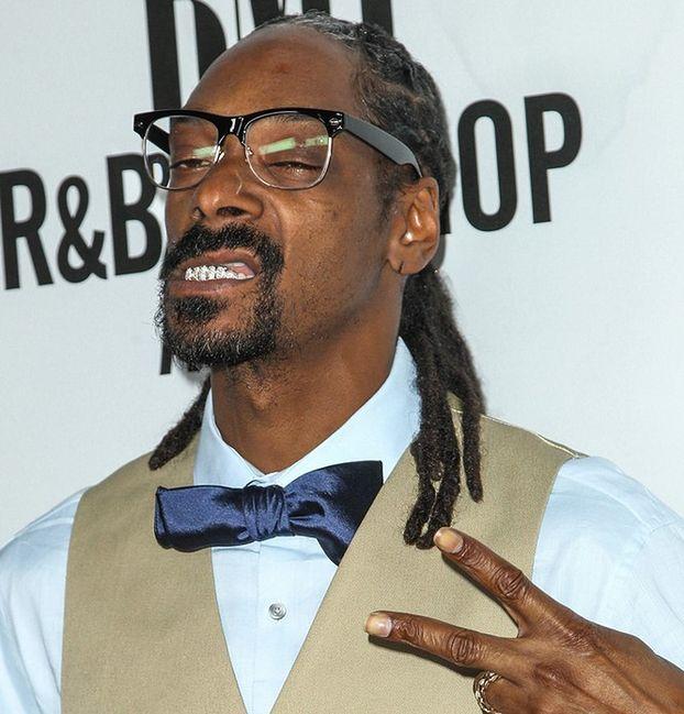 "Snoop Dogg bojkotuje Oscary! ""Kretyńskie rozdanie GÓWNIANYCH NAGRÓD""!"