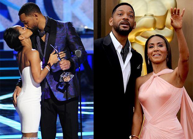 Plotki się potwierdziły: Will Smith i Jada Pinkett-Smith ROZWODZĄ SIĘ!