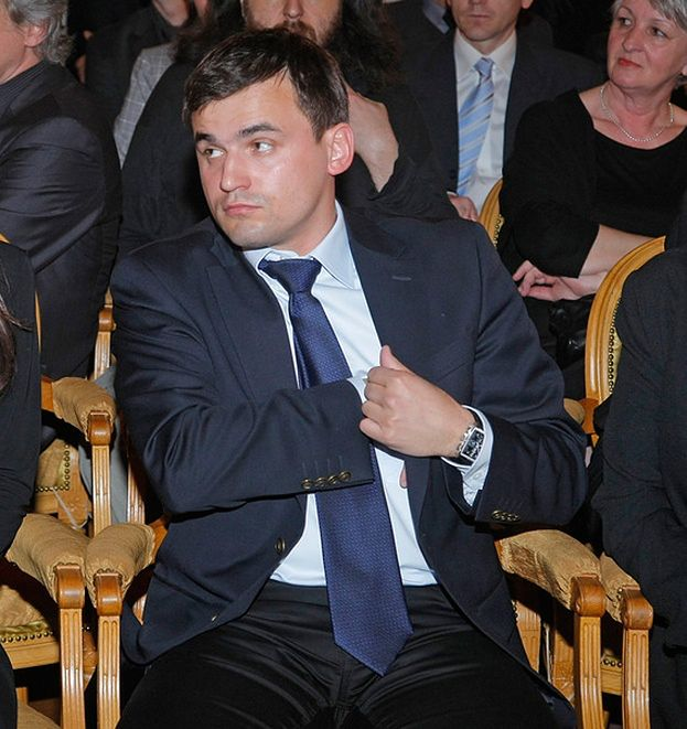 """Z ostatniej chwili: Marcin Dubieniecki ZATRZYMANY PRZEZ CBA! """"Podejrzany o kierowanie gangiem"""""""