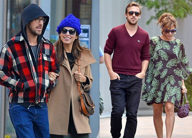 Eva Mendes i Ryan Gosling mają drugą córkę!