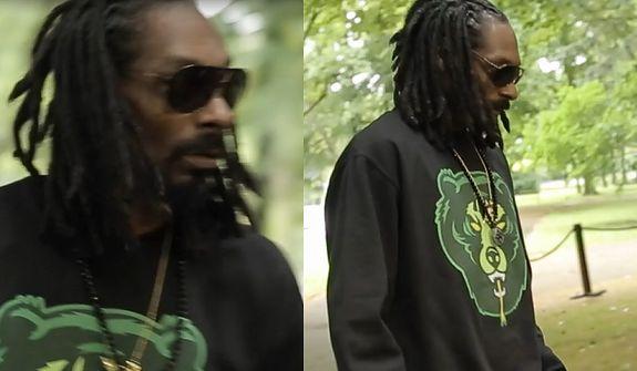 Snoop Dogg PRZYLECIAŁ do Polski!
