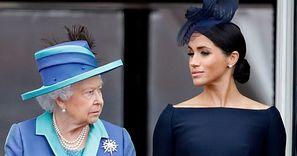 """Pałac Buckingham WSZCZYNA ŚLEDZTWO w sprawie Meghan Markle! """"Nie będziemy tolerować nękania"""""""