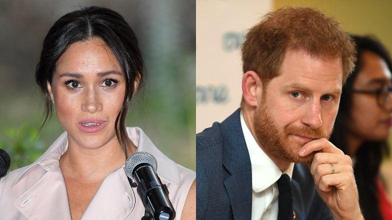 """Książę Harry myśli o ROZSTANIU z Meghan Markle? """"Podążanie za nią było błędem"""""""